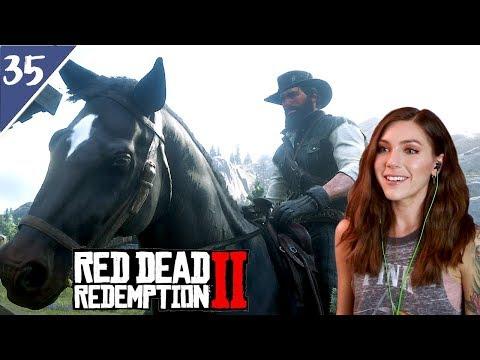 Nostalgia with John Marston | Red Dead Redemption 2 Pt. 35 | Marz Plays thumbnail