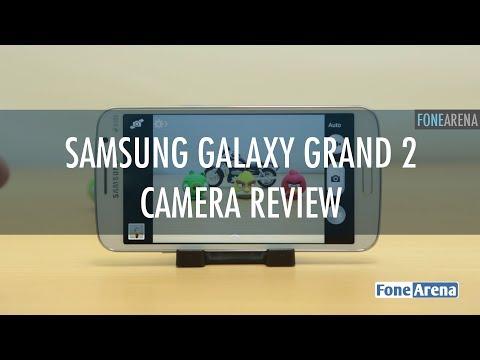 Samsung Galaxy Grand 2 Camera Review