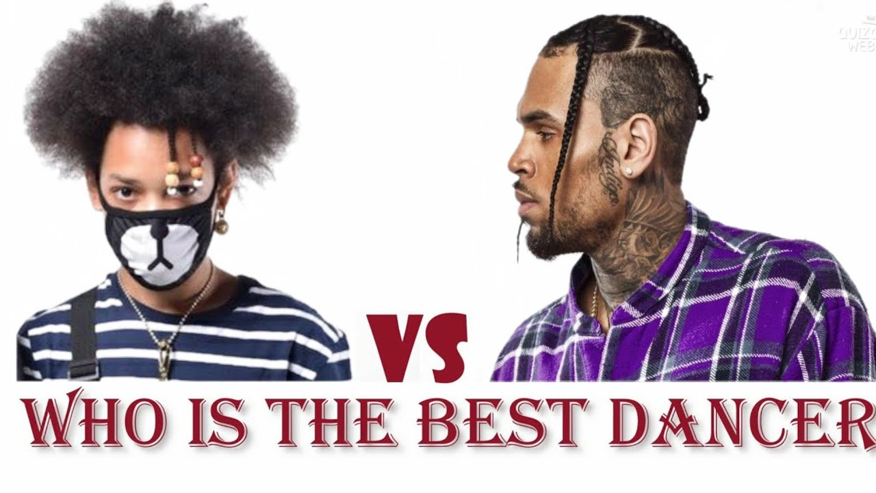 Download Ayo and Teo vs Chris brown [Who is the Best Dancer???]