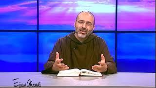Kuraġġ! Tista' tibda mill ġdid - Fr Hayden