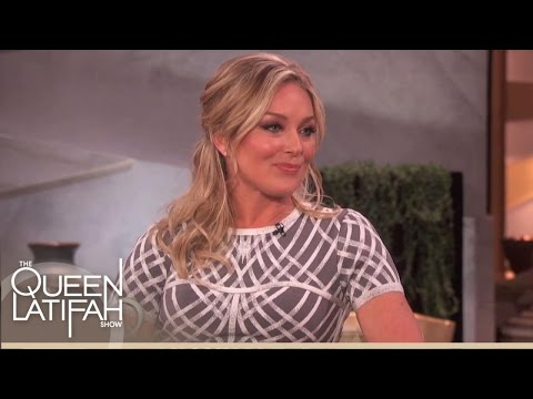 Elisabeth Rohm Gets Stalked!  The Queen Latifah