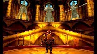 浪哥🔴台服聯盟戰士-軍械庫Warrior in CLASSIC WOW✅World of Warcraft ✅魔獸世界 經典版✅