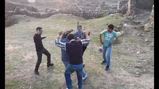 o womaniya Funny dance from DarkSoul Delhi
