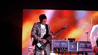 Muse - Hysteria (Live at Roskilde Festival 2010)