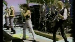 MSG - Anytime - Live 1990