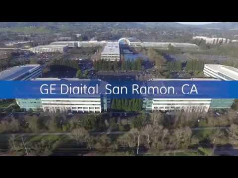 GE Digital Global Headquarters, San Ramon, CA