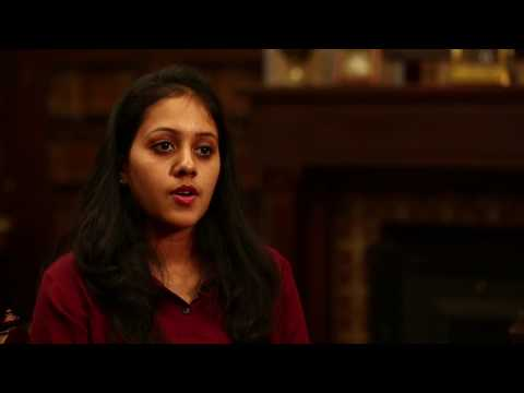 Parvathi Srikanta, MS in Computer Science & Info Systems