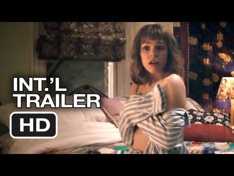 About Time International TRAILER  - Rachel McAdams Movie