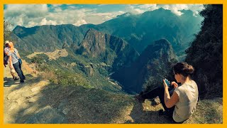 Turismo en Machupicchu - Camino Inca Trail Travel Video