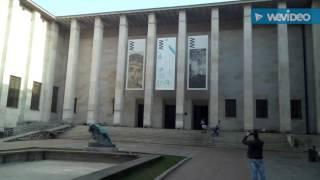 видео Музеи варшавы: музей Шопена в Варшаве, Национальный музей Варшава