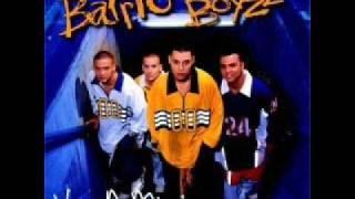 Barrio Boyzz-No quiero verte llorar.
