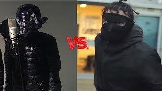 KK (BSIDE) vs CH (M20)