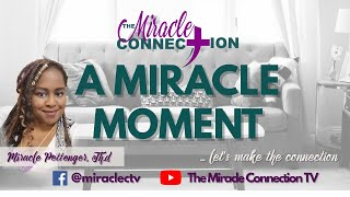 MCTV Miracle Moment - I almost cried but I didn't