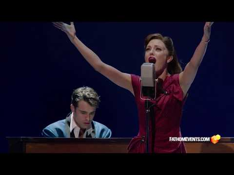 Trailer for Film Version of Bandstand: The Broadway Musical