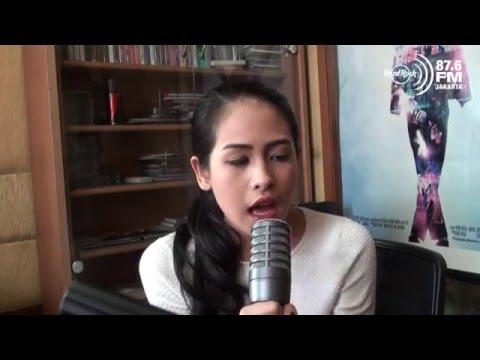#FIIL : Maudy Ayunda - Jakarta Ramai