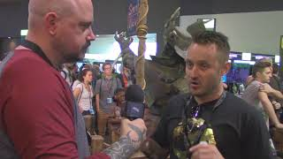 PAX West 2017: Sea of Thieves Interview with Joe Neate