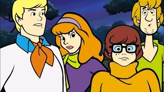 Scooby doo Full  in English cartoon ♥♥ Scooby -  episodes  6