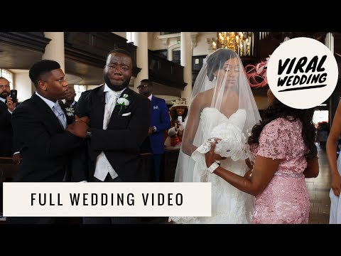 Our Full Wedding Video | #DekuWedding2016