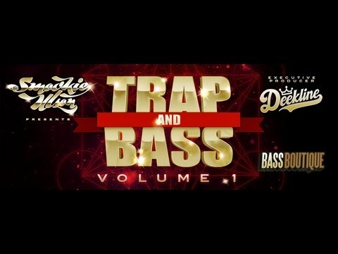 How To Produce Trap, Trap & Bass Vol 1.