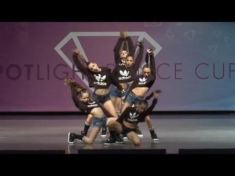 Studio 13 Dance - That's Right