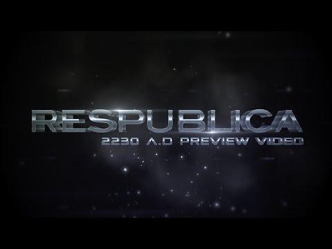 ResPublica 2230 AD - Board to Death TV Preview