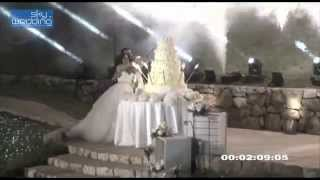 SkyWedding 2013 - Wedding in Lebanon at Domaine du comte