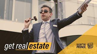 Get Real Estate - Trailer