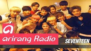 [Super K-Pop] 세븐틴 (SEVENTEEN) - 아낀다 (Adore U)