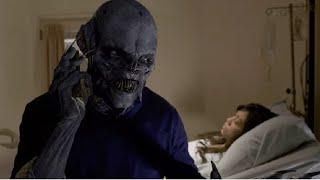 Самый страшный фильм советую посмотреть Ужасы, Мистика, Триллер