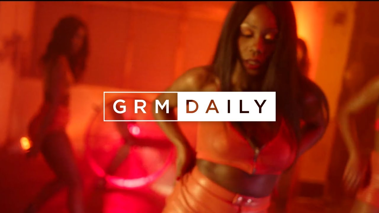 Rebecca Winter - Pree Me [Music Video] | GRM Daily