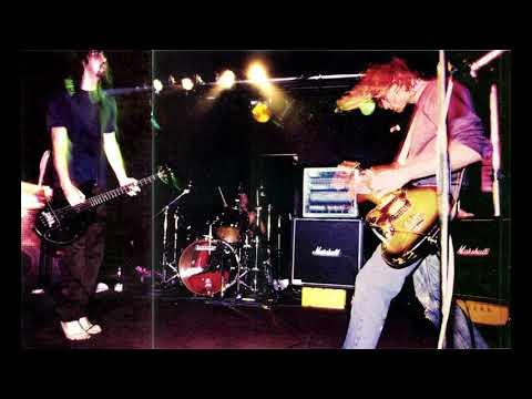 Nirvana LIVE In Bristol, UK 11/4/1991 REMASTERED