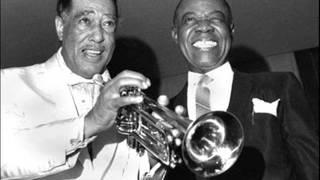 Duke Ellington & Louis Armstrong - I