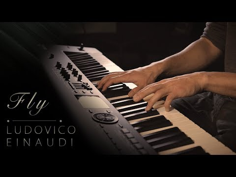 Fly - Ludovico Einaudi \\ Jacob's Piano