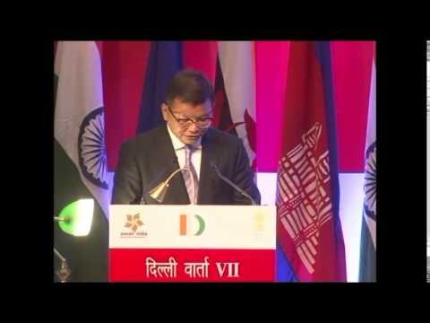 Address By Dr Hang Chuon Naron At The Delhi Dialogue VII