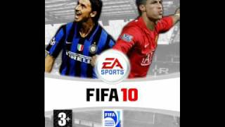FIFA 10 - First official trailer [HD]