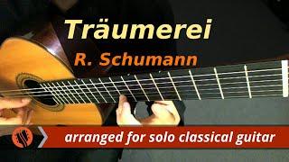 Träumerei, from Kinderszenen, op.15 - Robert Schumann