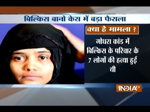 Bombay High Court: No Death Penalty For Bilkis Bano Rapists