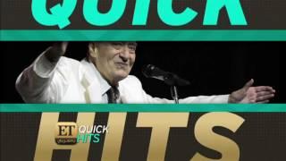 ET بالعربي – أحدث الاخبار الترفيهية العربية والعالمية في Quick Hits