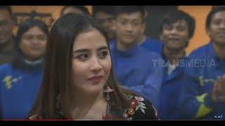 Prilly Digombalin Denny, Cak Lontong Marah   SAHUR SEGERR (27/05/18) 1-8