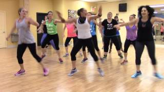 LetGo Fitness Zumba® Fitness Warm-Up - DJ Baddmixx Make Me Go Mix