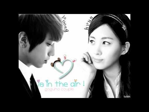 Jung Yong Hwa (C.N. Blue)  -처음 사랑하는 연인들을 위해 (Banmal Song)