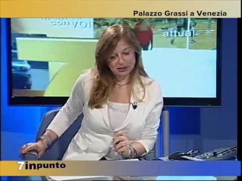 7INPUNTO MAURO BARONCHELLI, INT. ANTONELLA PRIGIONI