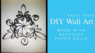Easy DIY Wall Art