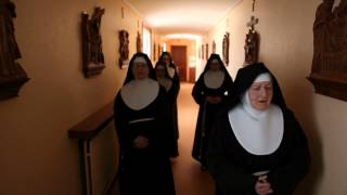 Our Vocation is a Great Gift - Poor Clares, Galway