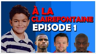 A  la Clairefontaine  Episode 01 thumbnail