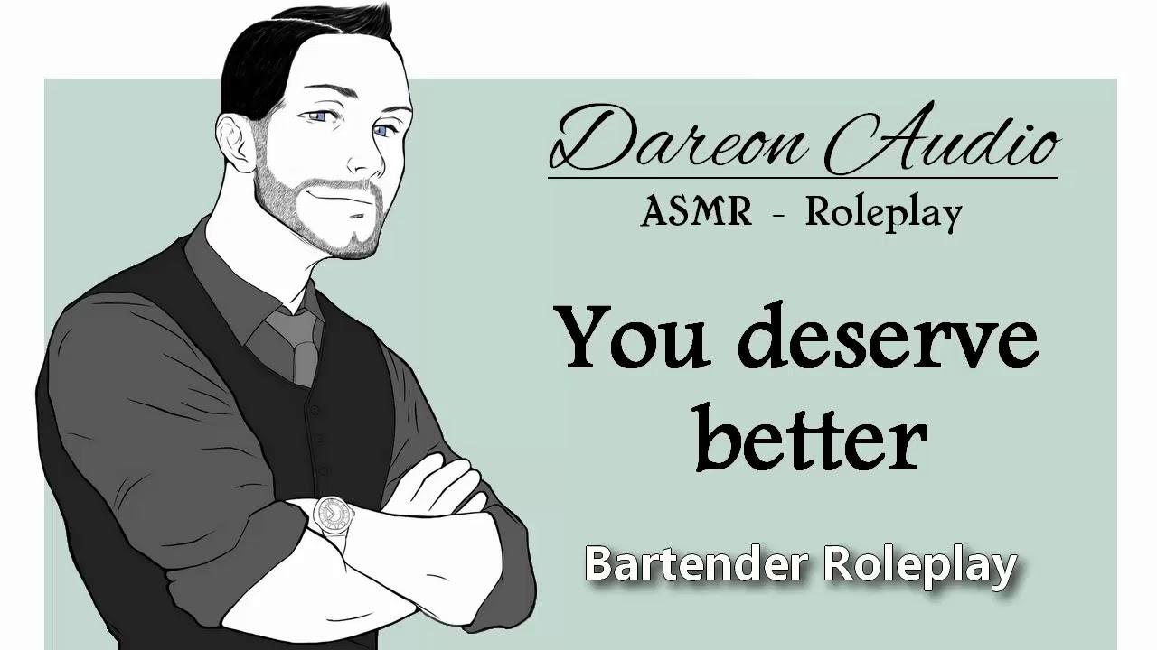 you deserve a better man