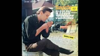 Watch Waylon Jennings I Fall In Love So Easily video