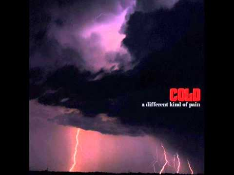 Cold - A different kind of pain. (Full album)