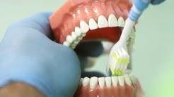 Eлектрическа или обикновена четка за зъби