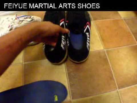 AZO Tutorial - Shoe buying guide